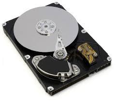 Computer data storage ,HDD