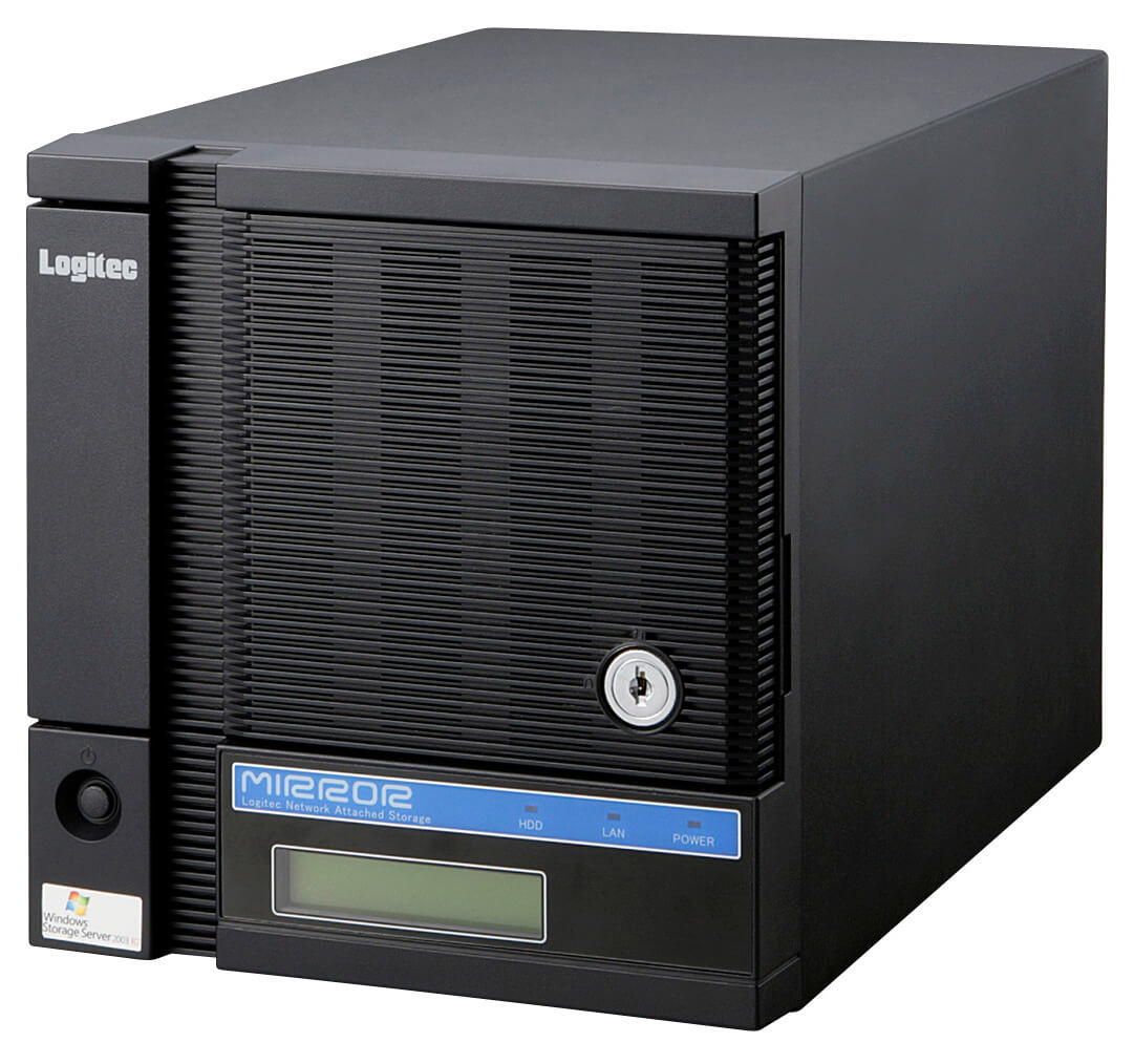 Computer data storage, NAS System