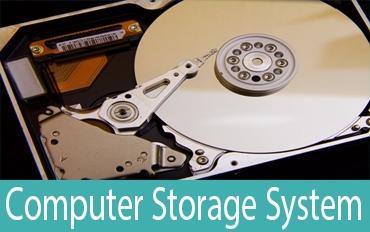 Computer Storage System
